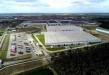 IKEA Industry otworzyła fabrykę mebli wZbąszynku