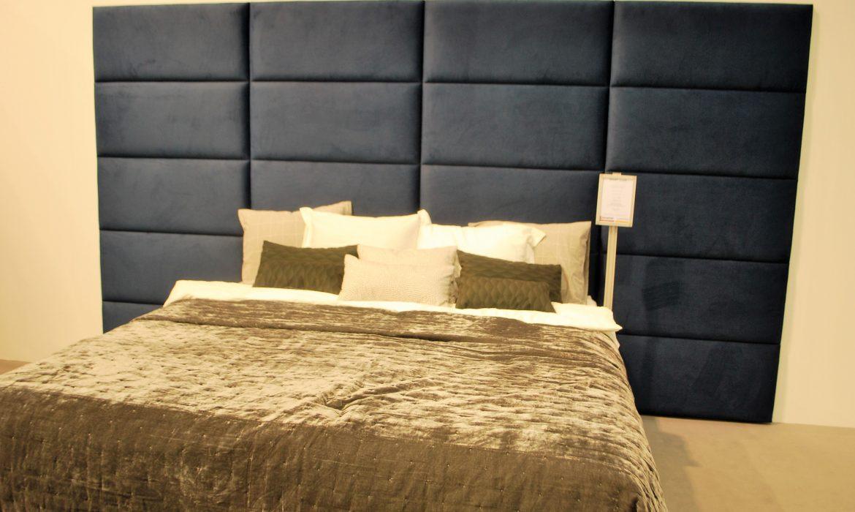 Sypialnia skrojona na miarę potrzeb