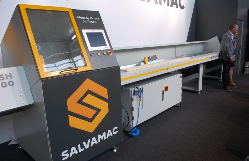 Premierowa optymalizerka Salvamac