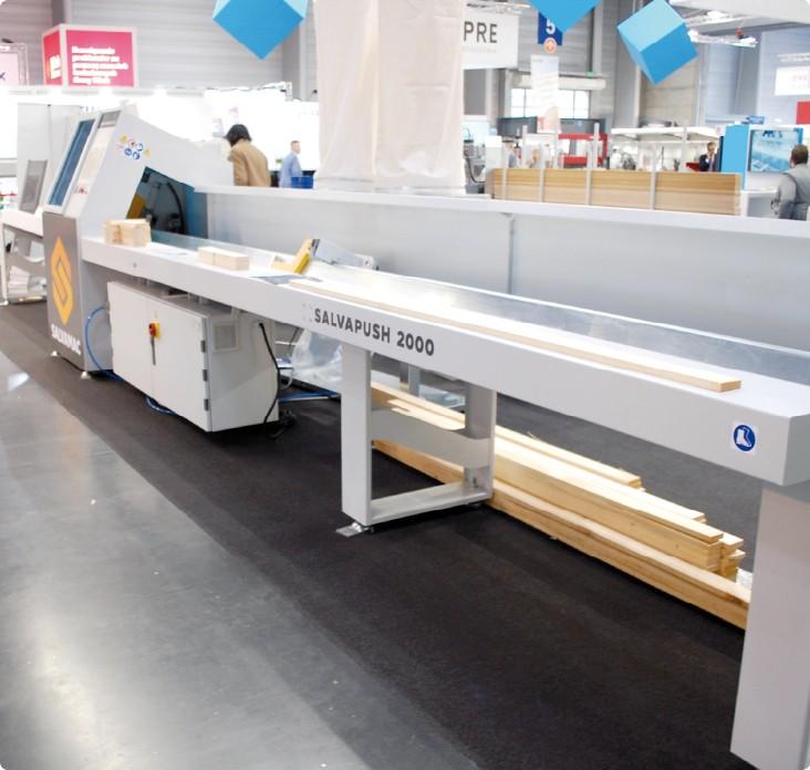 Projektowane w celu zwiększenia produkcji i obniżenia kosztów