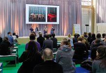 Debaty i prelekcje na targach MEBLE POLSKA 2020