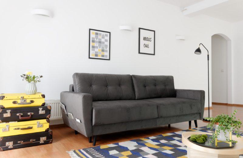 Jak fotografować meble i wnętrza?