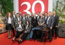 Duży sukces targowy w jubileuszowym roku
