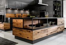 Kuchenne fronty – klasyka i innowacje