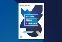Warsaw Home & Contract i Warsaw Build przełożone na 2021 rok