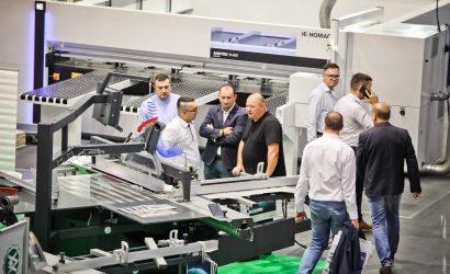 Technologie jutra na Targach DREMA 2020