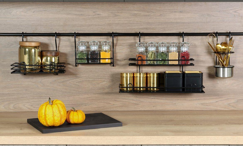 Kolory kuchni – jakie wybrać?