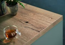 Meble z drewna – bez drewna