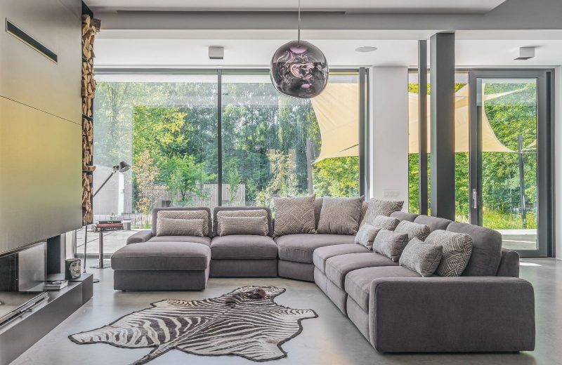 Gala Collezione inspiruje z najlepszymi architektami!