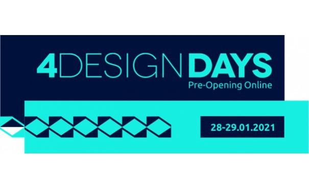 4 Design Days 2021 w dwóch odsłonach