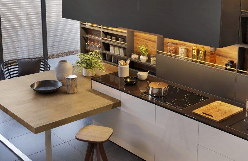 Czy drewniany blat sprawdzi się w kuchni?