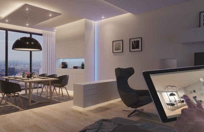 Trendy 2021. Mieszkanie 3.0
