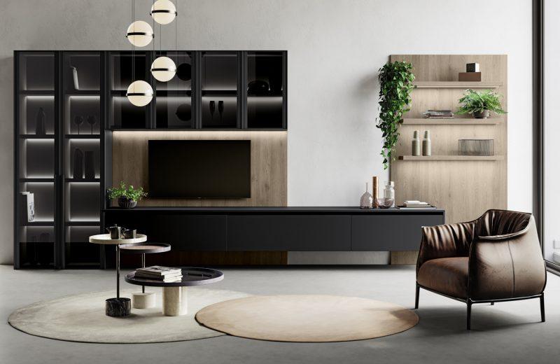 Zuliani Arredi – showroom włoskiej marki już otwarty w Domotece