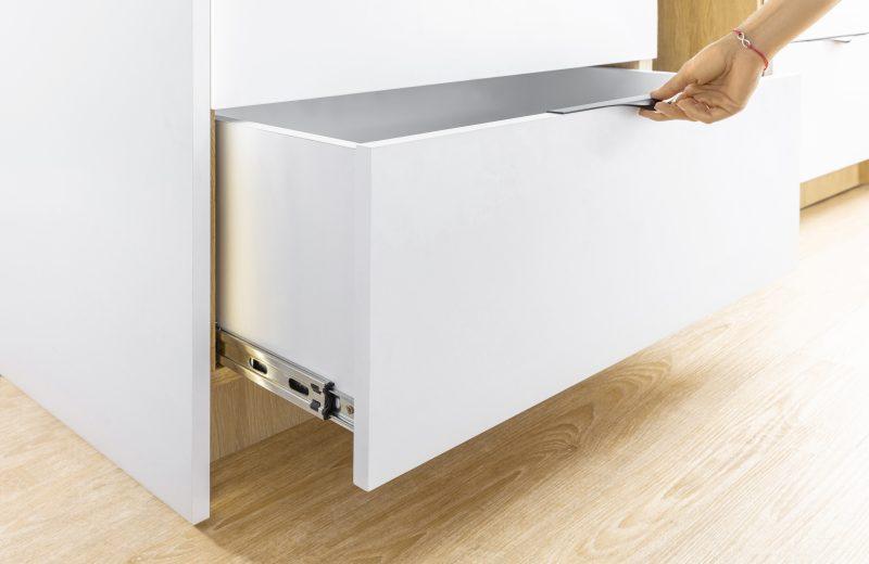 Jak zbudować solidną szufladę?
