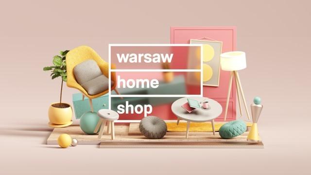 Warsaw Home & Contract uruchamia platformę sprzedażową online