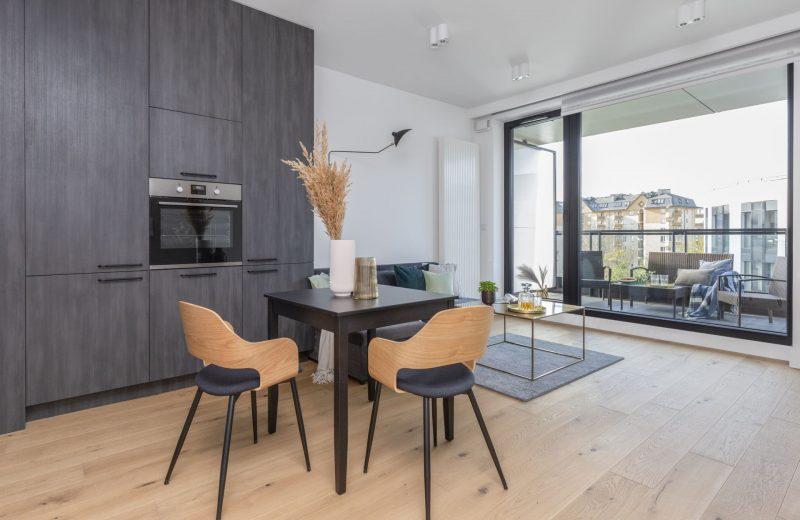 Mieszkanie czy dom? Na co decydują się Polacy