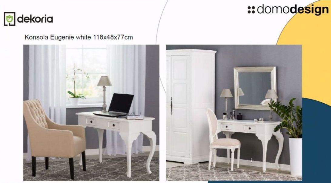 Domowe biuro – 7 błędów, których należy unikać, aranżując home office