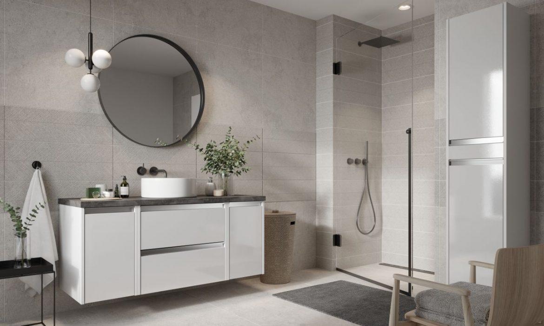 Zwrot ku personalizacji łazienki, czyli odświeżona kolekcja Fonte marki Defra