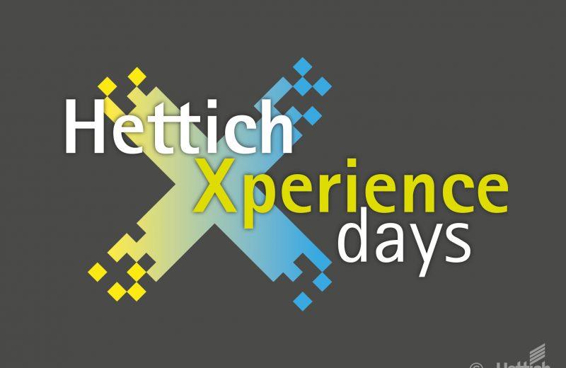 Na całym świecie rozpoczęły się HettichXperiencedays 2021