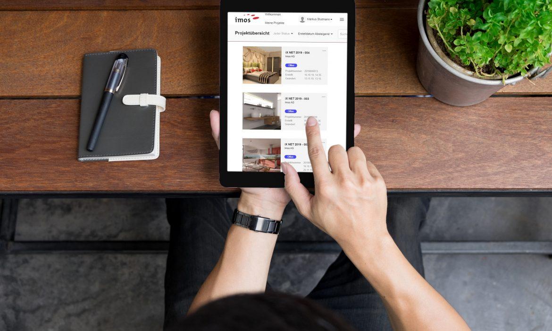 Konifgurator mebli – innowacyjne narzędzie sprzedaży internetowej