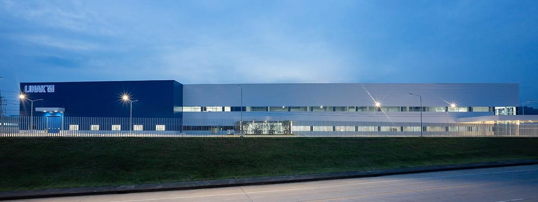 Firma LINAK otwiera nową fabrykę w Tajlandii