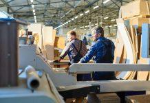 Polski sektor produkcji mebli odrabia straty z pandemii i liczy na dobry rok