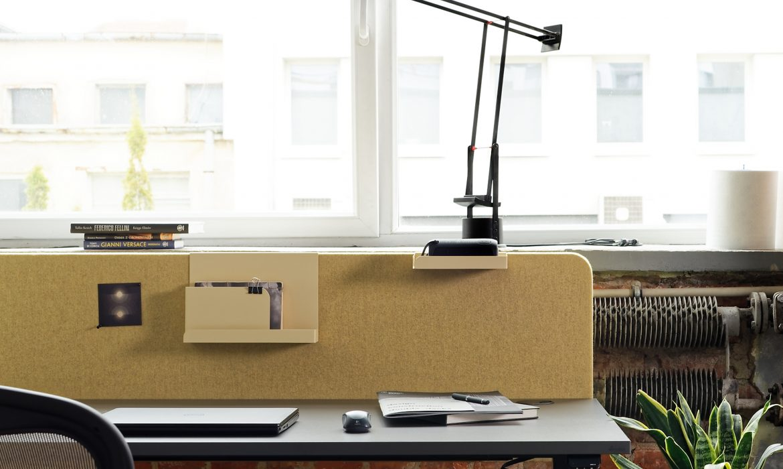 """Cicho, ale nie za bardzo – """"ambiance"""" w przestrzeni biurowej"""