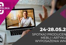 MEBLE POLSKA – Edycja Specjalna