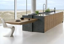 Trzy pomysły na wyspę kuchenną