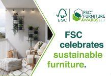 Międzynarodowy Konkurs FSC® dla branży meblarskiej