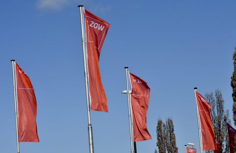 ZOW 2022 – pierwsze od dłuższego czasu targi stacjonarne!