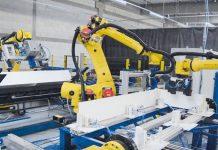 Najlepsze efekty zapewnia robotyzacja procesu produkcji mebli