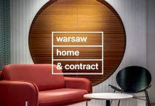 Powrót Warsaw Home & Contract – piąta edycja już 27-30 października 2021 r.