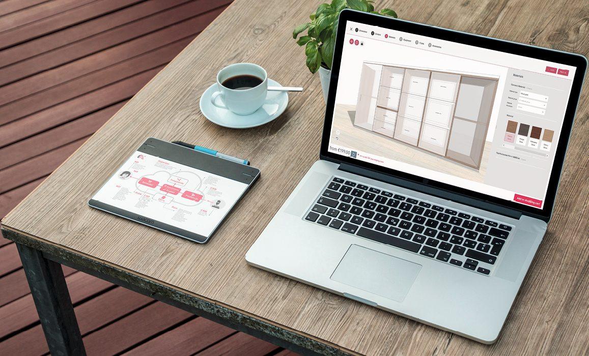 Najwyższe standardy projektowania i produkcji mebli